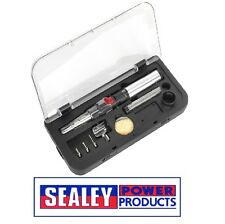 Sealey Professional butane Soldering/Heating Kit ak2962