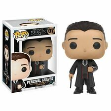 Fantastic Beasts and Where to Find Them Percival Pop! Vinyl Figure -New in Stock
