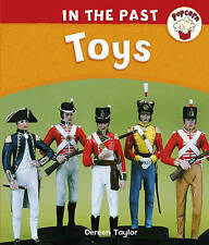 Popcorn: In The Past: Toys, Dereen Taylor