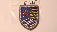 Bundeswehr Verbandsabzeichen 13. Panzergrenadierdivision gewebt neu (e325-)