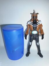 BANDAI Kamen Rider Ghost series Specter and Billy the Kid capsule toy