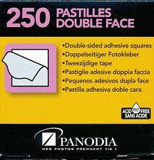 1 Boite de 250 Pastilles double face
