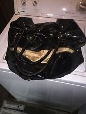 Pattern Leather Travel Bag For Sale