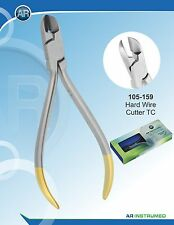 Orthodontic Pliers Dental, Hard Wire Cutter TC 105-159