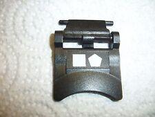 HP DESKJET 460 & OFFICEJET 470/H470&100 MOBILE PRINTER BLACK SNAP LID WITH HINGE