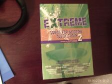 arr C Duren: Extreme Songs for Youth Choir, vol 2 (Brentwood) 1 copy