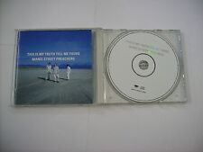 MANIC STREET PREACHERS - THIS IS MY TRUTH TELL ME - CD EXCELLENT CONDITION 1998