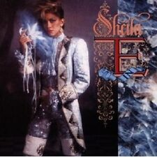 SHEILA E. - ROMANCE 1600 CD POP 8 TRACKS NEU