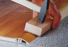 Laminate Carpet parquet Floor Doorway Joiner / Reducer 0.9m - Light Oak effect