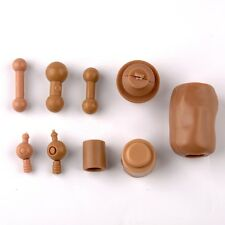 """1:6th Neck/Foot Conector Fit for 12"""" Figure Model Body Toy"""