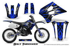 SUZUKI RM 125 250 Graphics Kit 1993-1995 CREATORX DECALS STICKERS BTBL
