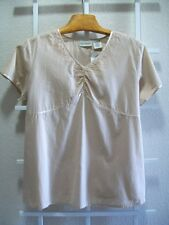 Womens Maternity Size XL 14/16 Clothes Shirt/Top NEW NWT $16 New Addition