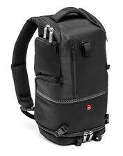 Manfrotto MB MA-BP-TS Advanced Tri Backpack (Black) U.S. Authorized Dealer