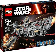 LEGO ® Star Wars ™ 75158 Rebel Combat FRIGATE NUOVO 2te scelta _ NEW MISB 2nd Choice