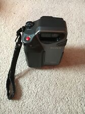 SONY HANDYCAM - CCD-SC5 8MM VIDEO CAMCORDER