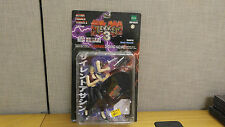 Epoch Toys Tekken 3 Nina Williams action figure, Brand New!