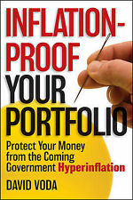 Inflation-Proof Your Portfolio: How to Protect Your Money from the Coming Govern