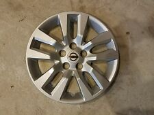 "Brand New 2013 2014 2015 Altima Wheel Cover 16"" Hubcap 53088"