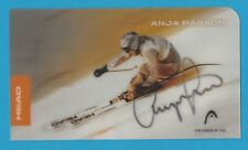 Anja Pärson (SWE) - Ski Alpin - Schweden - # 11589