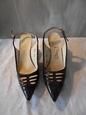 Chaussures vintage femme années 1950/60 Midinette de Paris