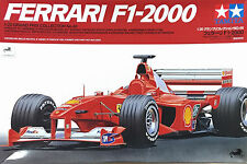 TAMIYA - 1/20 Grand Prix Collection No.48 Farrari F-1 - 20049