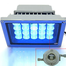 20W LED UV Light Breakage-proof Ultraviolet Lamp to Bake Fast Curing Loca Glue
