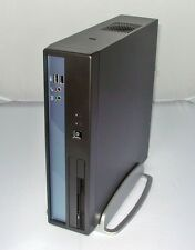 NEW FIC SHEBA VL63 INTEL 865G Socket-478 DDR Slim POS Barebone Tower Computer PC