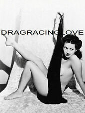 """Yvonne De Carlo """"The Munsters"""" """"Busty"""" """"Lily"""" 60s TV Show """"Pin Up"""" PHOTO! #(13)"""