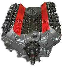 Reman 81-01 Ford 5.0 302 Car & Truck Long Block Engine
