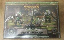 Warmachine Mk3 Cryx Battlegroup Starter