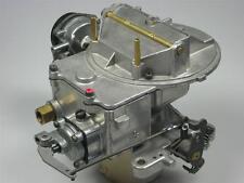 1958-63 FORD MERCURY 2bbl CARBURETOR Model 2100 fits 221-332ci V8 pt#180-1219
