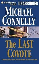 The Last Coyote 4 by Michael Connelly (2014, MP3 CD, Unabridged)