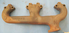 New old stock lh exhaust manifold 1974-1978 Chevrolet GMC truck 350 400 engine