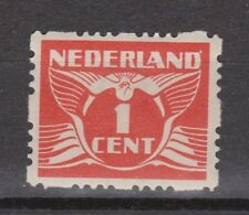 R34 Roltanding 34 MNH PF NVPH Netherlands Nederland Pays Bas syncopated