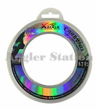 Xzoga Carbono HS 20lb/50m  Fishing Leader Line