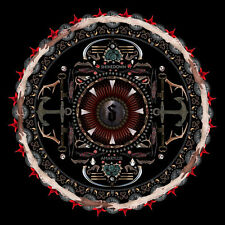 Amaryllis - Shinedown (2012, CD NIEUW) Explicit Version