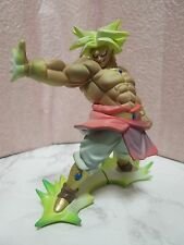 Dragon Ball Capsule Diorama Super Saiyan Broly Figure z2