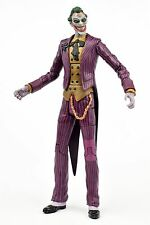 "DC Universe Legacy Edition Arkham City THE JOKER 6"" Action Figure Mattel"