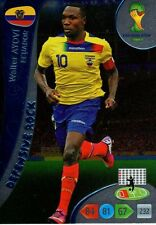 ADRENALYN WORLD CUP 2014 Brasil AYOVI' EQUADOR DEFENSIVE ROCK