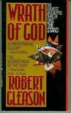 Robert Gleason: The Wrath of God (sf TB/MMPB, USA)