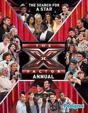 The X Factor Annual - The Search For A Star - Hardback