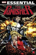 Essential Punisher - Volume 4 (Marvel Essential (Numbered))