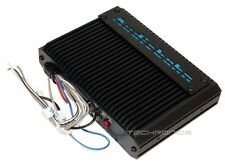 AUDIOBAHN MINI STEREO 1000W 2 CH COMPACT CAR ATV MOTORCYCLE BIKE AMPLIFIER AMP