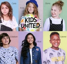 KIDS UNITED - UN MONDE MEILLEUR  CD NEW+