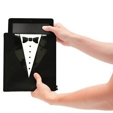 Luckies Tablet Tux Tuxedo Suit Tablet Kindle iPad Cover Case Accessories Gifts
