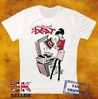 THE ENGLISH BEAT RUDE GIRL THE BEAT 2 TONE SKA THE SPECIALS NEW WHITE T-SHIRT 69