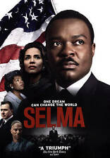 Selma (DVD, 2015) David Oyelowo Giovanni Ribisi Tom Wilkinson Cuba Gooding Jr.