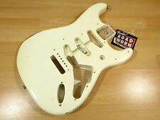 Fender Road Worn 60s Stratocaster Body Nitro Fender Road Worn 60 62 Strat Global