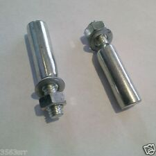 Cotter Pin English Std 9.5mm (One Pair)