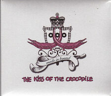 CD DIGIPACK 17T BOUND THE KISS OF THE CROCODILE THE ISLES/120 DAYS/FIELD..NEUF